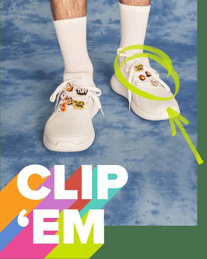 Clip 'Em'.