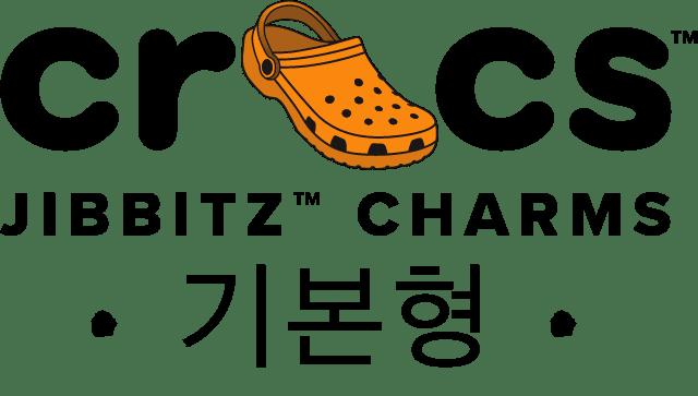 Crocs Jibbitz Charms. Original.