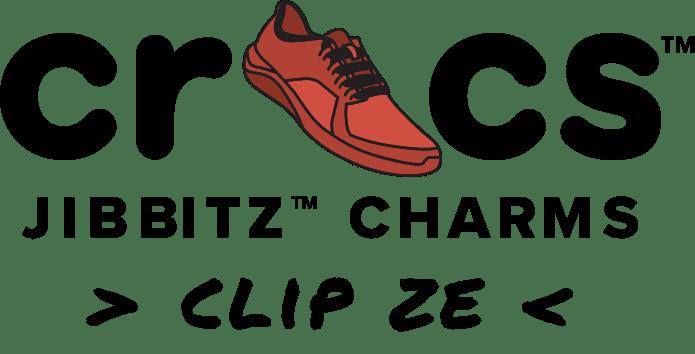 Crocs Jibbitz Charms. Clip.