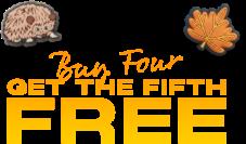 Jibbitz and Promotion Logo