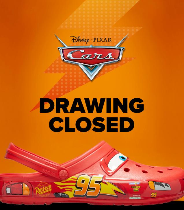 Drawing Closed.