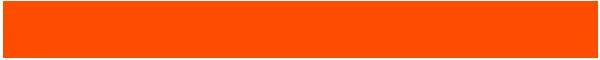 Free & Easy x Crocs - Orange Collab Logo