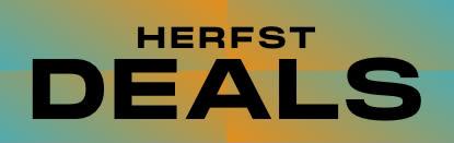 Herfst Deals