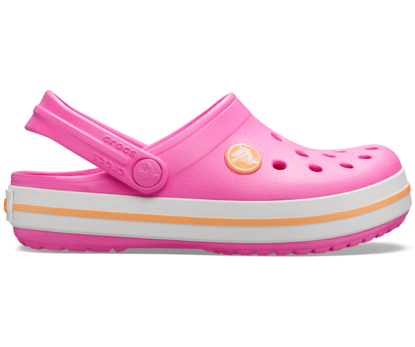 Kinder Crocband Clog